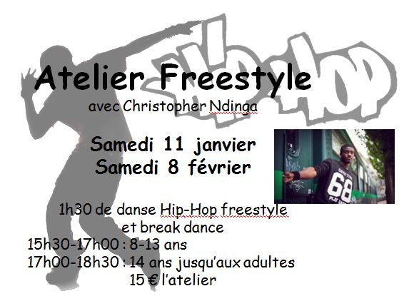 Atelier Freestyle